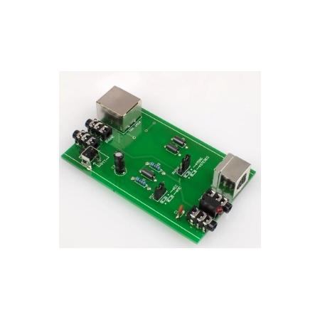 Interface cat ptt micro pour Yaesu FT-817/857/897/991A/450 rf-market