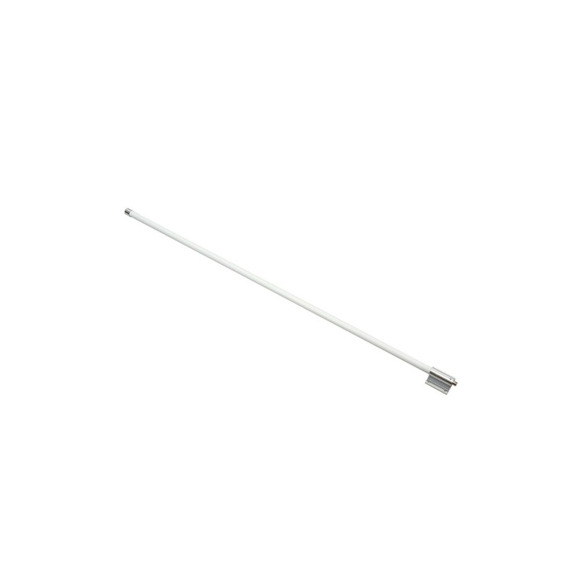 Antenne omnidirectionnelle 2,4 - 2,5 GHz, 15 dBi