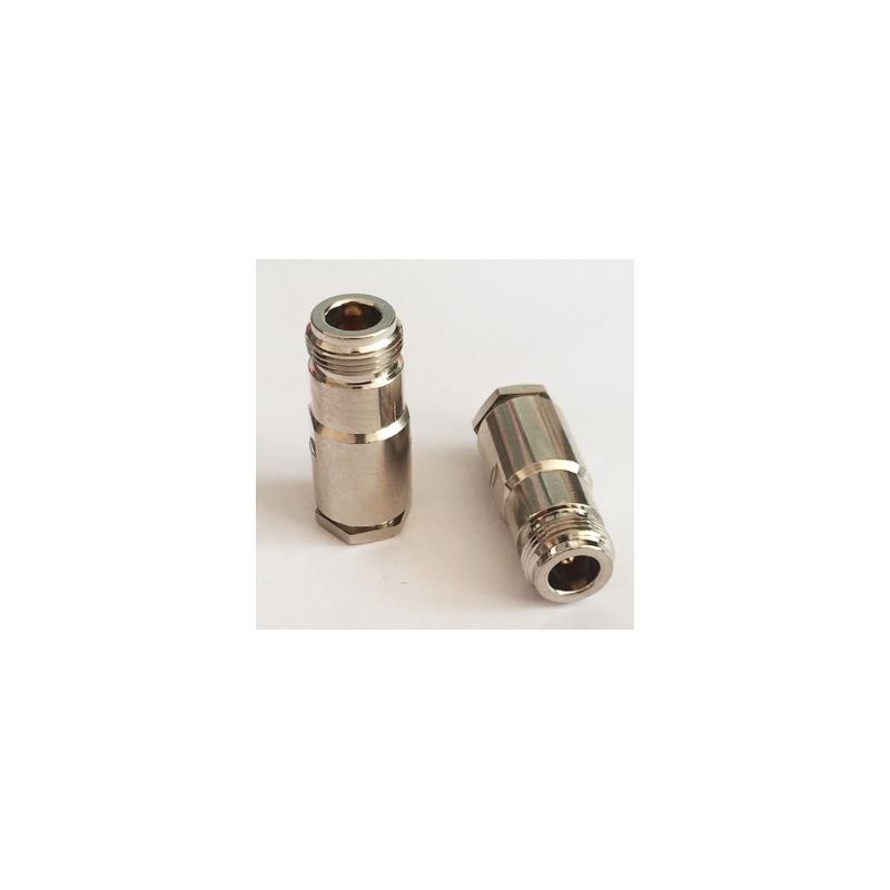 Connecteur N Femelle pour câble coaxial LMR400 RG213