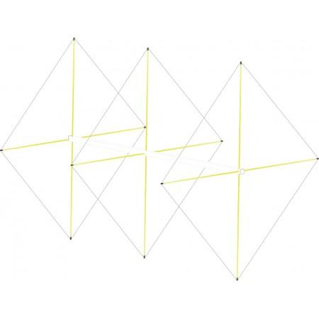 antenne quad 50mhz 3 éléments