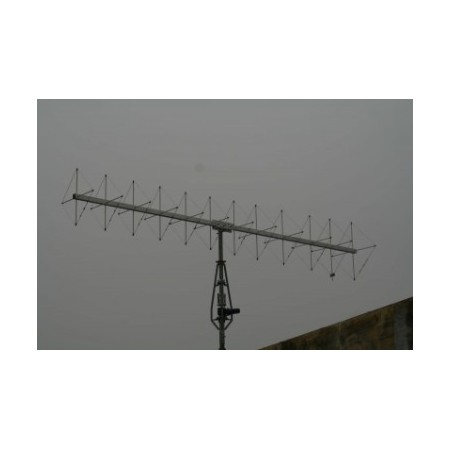 12 élements cubical quad 144mhz