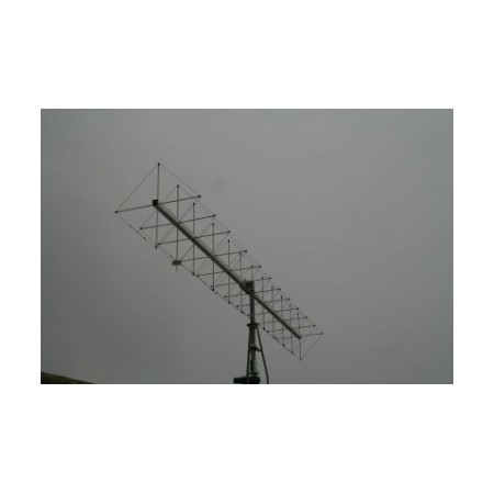 12 élements quad 144mhz