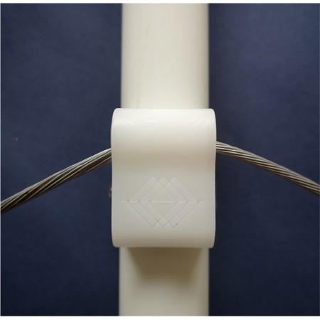 fil antenne cubical quad