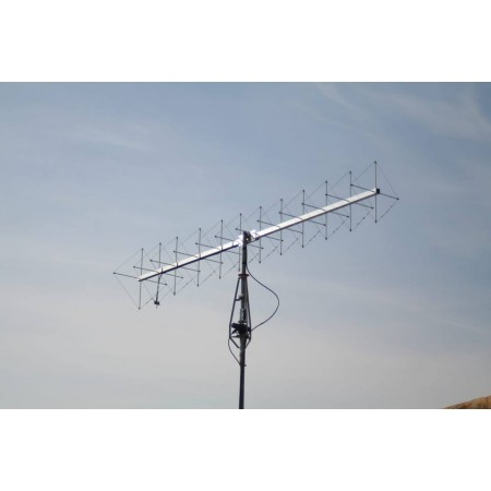 cubical quad vhf 12 elements renforcée
