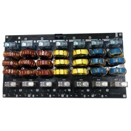 filtre Amplificateur HERCULES 1500