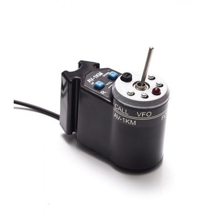 Kit main libre pour véhicule compatible Kenwood interrupteur