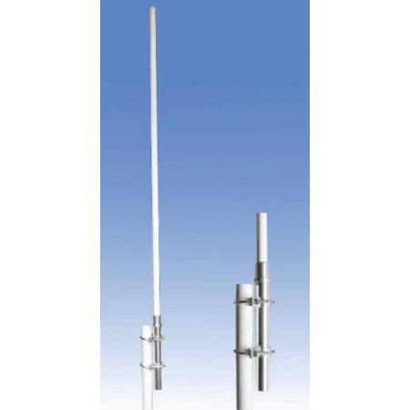 antenne marine verticale  rf-market 153-163 mhz