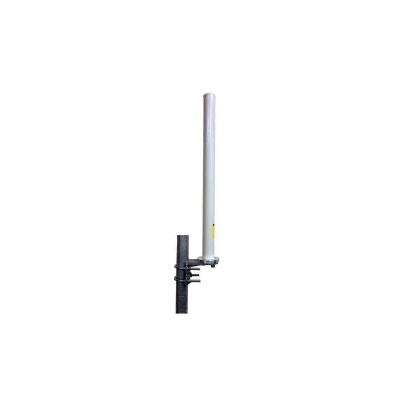 gain nominal de 7 dB Antenne UWB directionnelle ultra large bande 1,5 GHz-9 GHz pour la transmission dimages dUAV antenne large bande de haute qualit/é