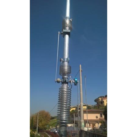 antenne verticale spécial contest