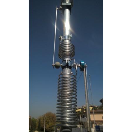 antenne verticale radioamateur