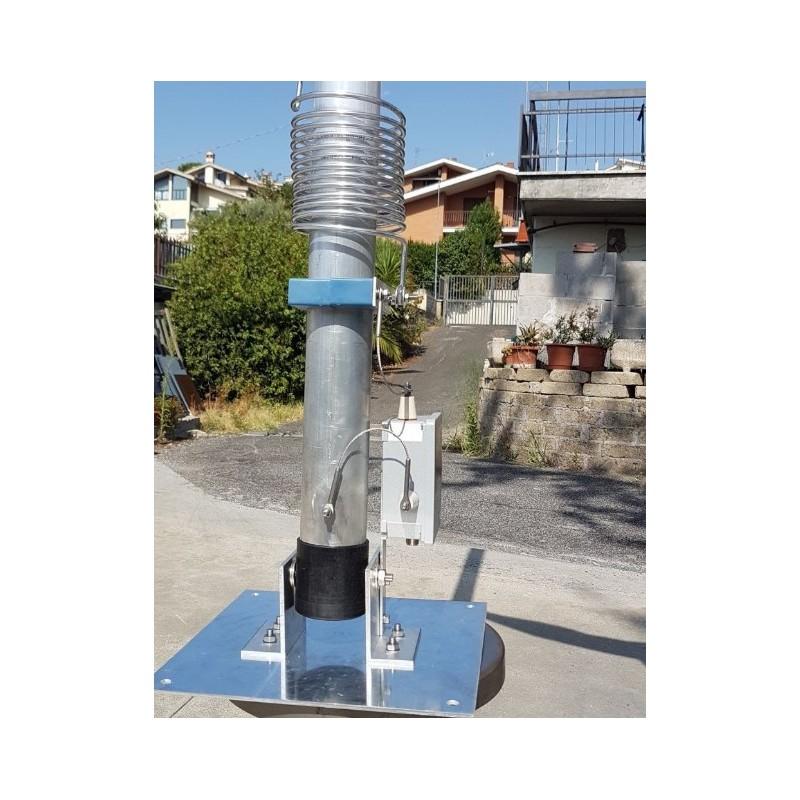 antenne verticale dx 80m 160m