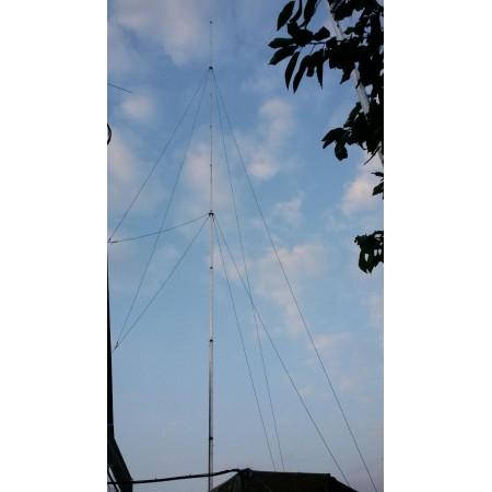 verticale haubanée concours