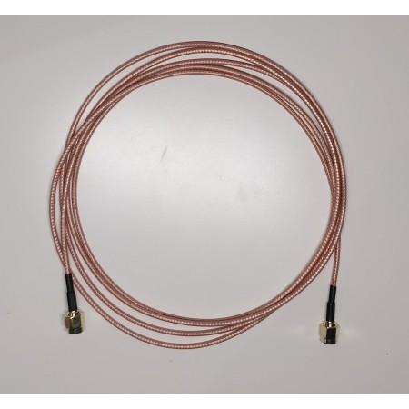 câble 2m rg174