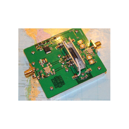 Amplificateur QO-100 20w PE1CMO