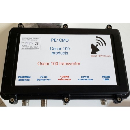 oscar 100 transverter high quality