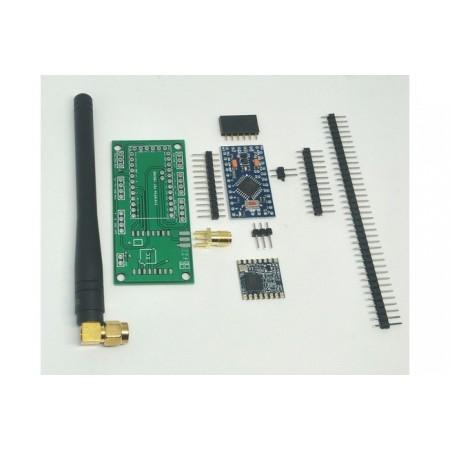 Kit Arduino Pro Mini LoRaWAN 868Mhz
