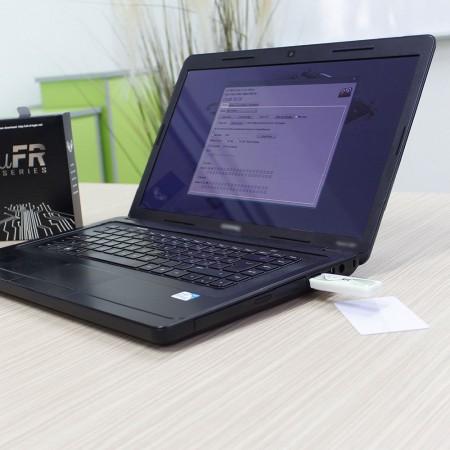lecteur enregistreur NFC RFID