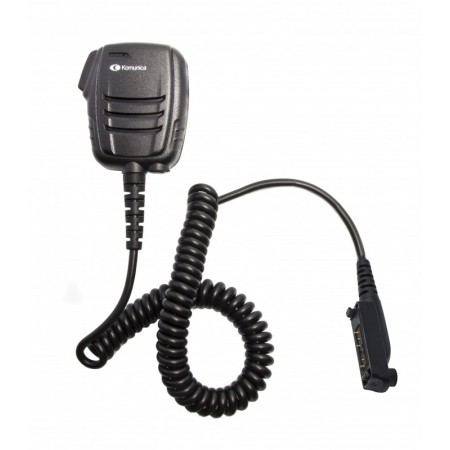 Microphone  compatible SEPURA STP8000
