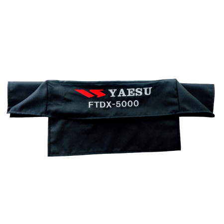 Housse protection Yaesu ftdx-5000