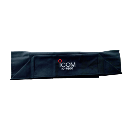 Housse protection Icom ic-7600