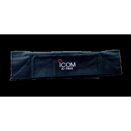 Housse protection Icom ic-7600