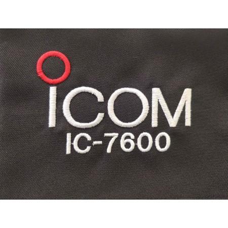 Housse Icom ic-7600
