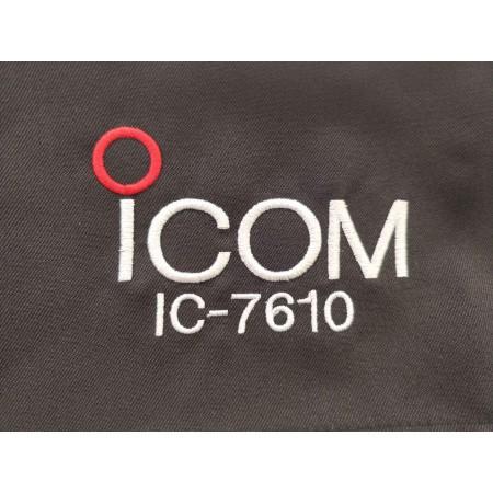 Housse Icom ic-7610