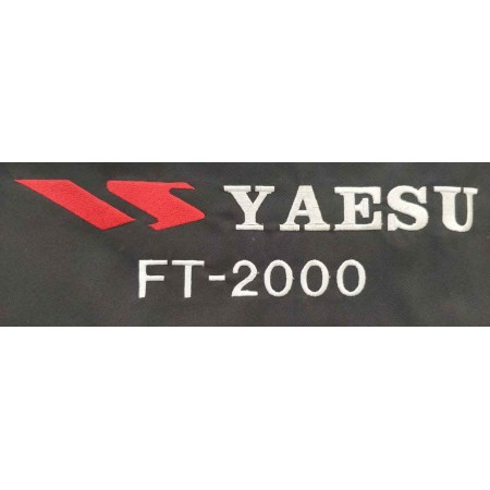 Housse Yaesu FT-2000