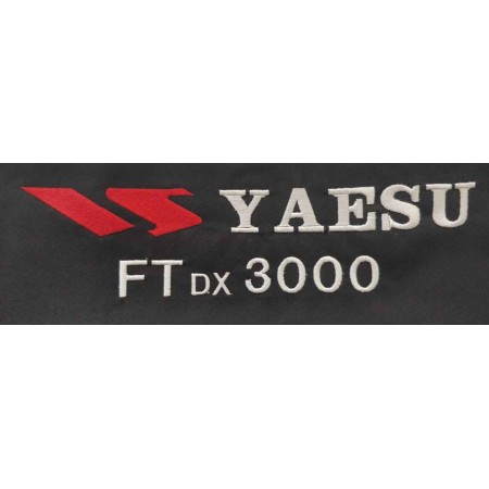 Housse Yaesu FTDX-3000