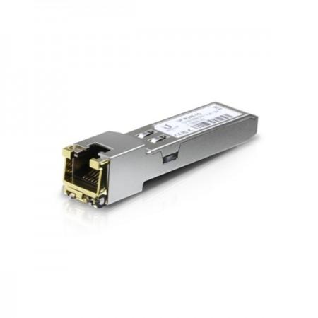Ubiquiti UF-RJ45-1G - Module émetteur-récepteur SFP, SFP vers RJ45
