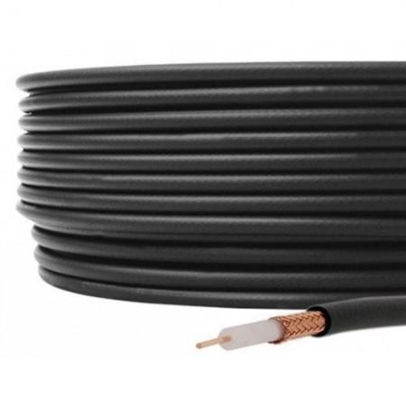 Câble coxial sur mesure pré-cablé N PL SMA BNC H155 LMR400 WLL-240 RG213 RG58