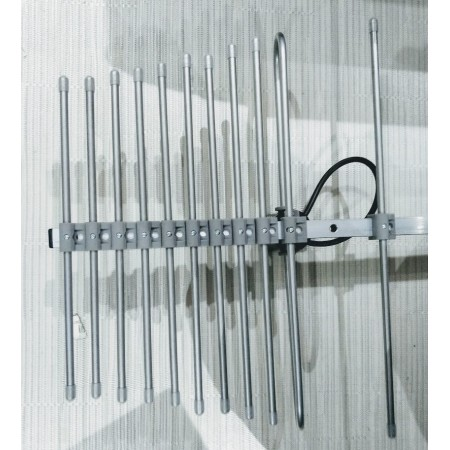Assemblage element yagi pmr