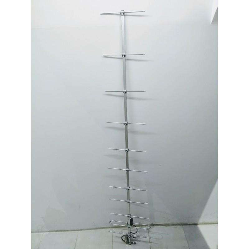 Antenne yagi 446 mhz