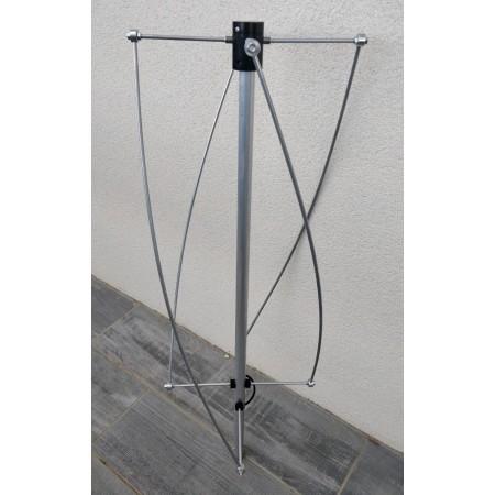 qfh antenna 137 mhz
