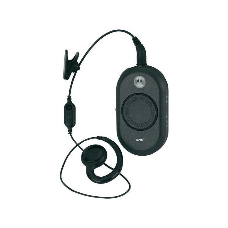 Motorola CLP446 PMR 446 Talkie Walkie