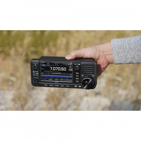 icom ic-705 portable