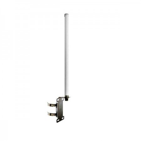 Antenne omnidirectionnelle 2,4 GHz, 9 dbi, prise N