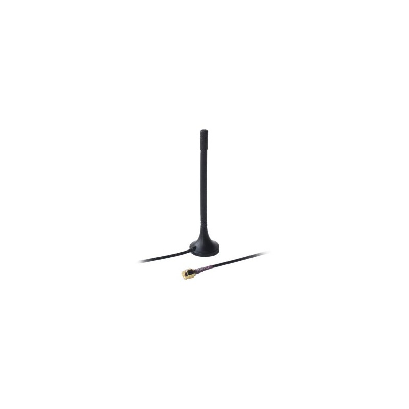 Antenne mobile 4G LTE lorawan sigfox