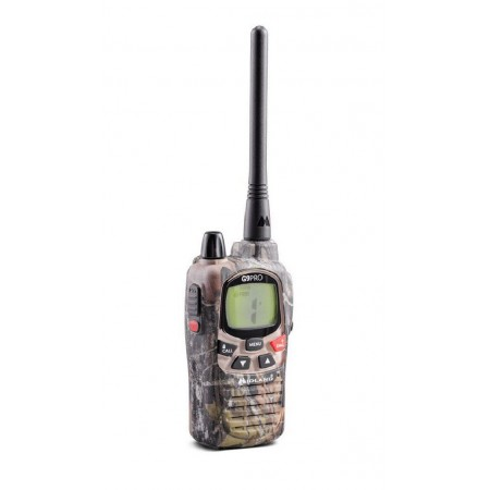 Radio PMR Midland G9-PRO 446 mhz