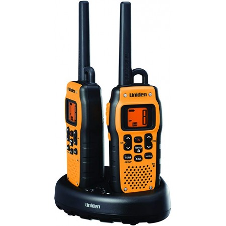 radio pmr chasse étanche