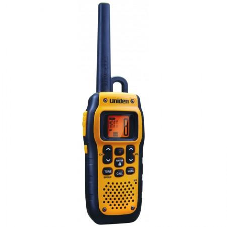 Radio PMR Uniden PMR446SWPF-2CK