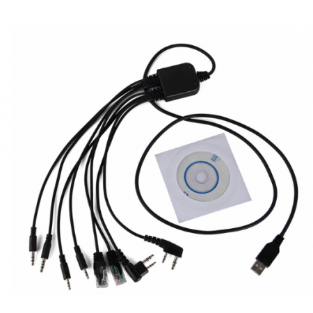 Cable de programmation universel