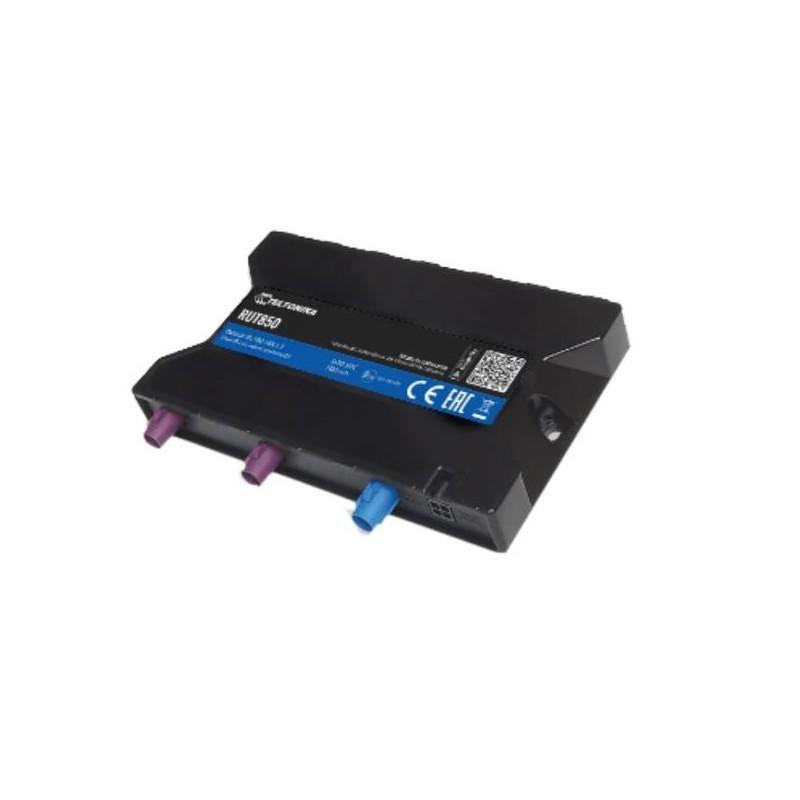 Teltonika RUT850 - Routeur WiFi 4G LTE automobile embarqué