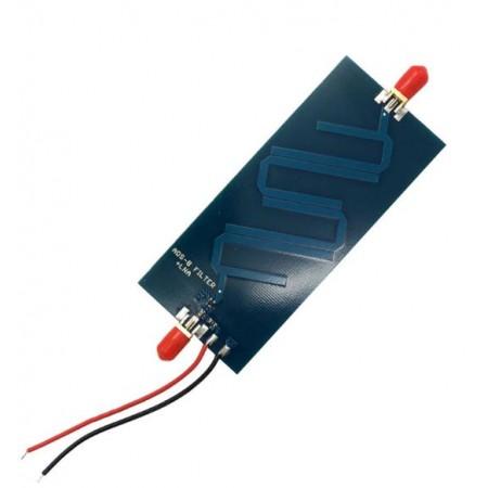 Filtre ADS-B 1090mhz avec LNA intégré