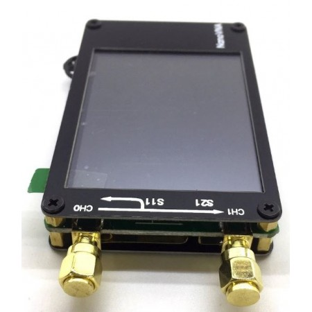 nano vna version 900 mhz