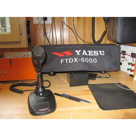 Dust Cover ftdx-5000