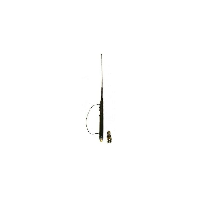Antenne portable 9 bandes ft-818