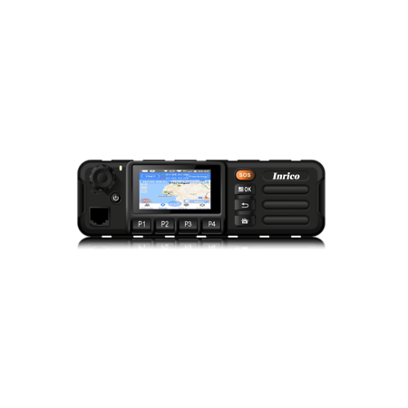 Radio Mobile INRICO TM-7 PLUS 4G WIFI