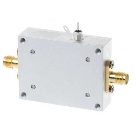 injecteur de tension lna boitier aluminium