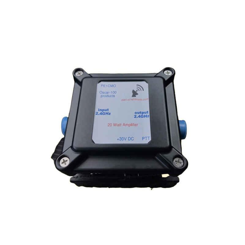 amplifier qo-100 20w datv ssb cw